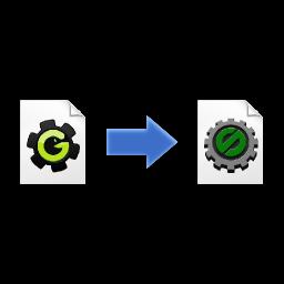 Открытие GameMaker 8.1, 8, 7, 6, 5 проектов в GameMaker: Studio