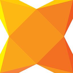 Haxe vector icon